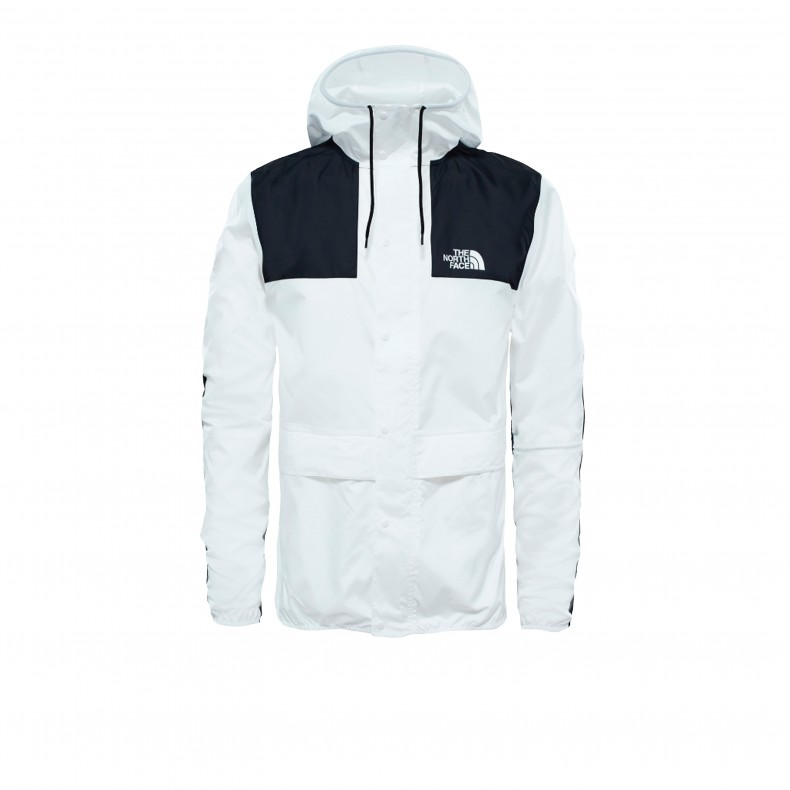 b3523c6152 The North Face Mountain Jacket 1985 Seasonal Celebration (TNF White) -  Consortium.