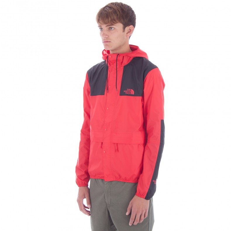16135f957 The North Face Mountain Jacket 1985 Seasonal Celebration (TNF Red ...