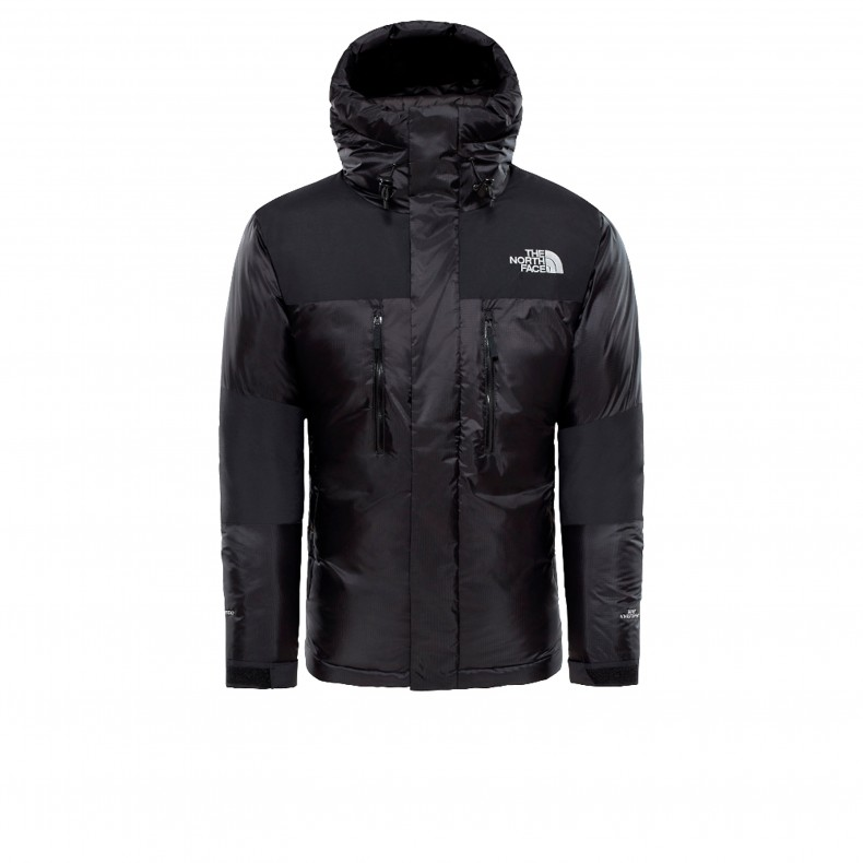 58aa2cc75 The North Face Original Himalayan Windstopper Down Jacket (TNF Black ...