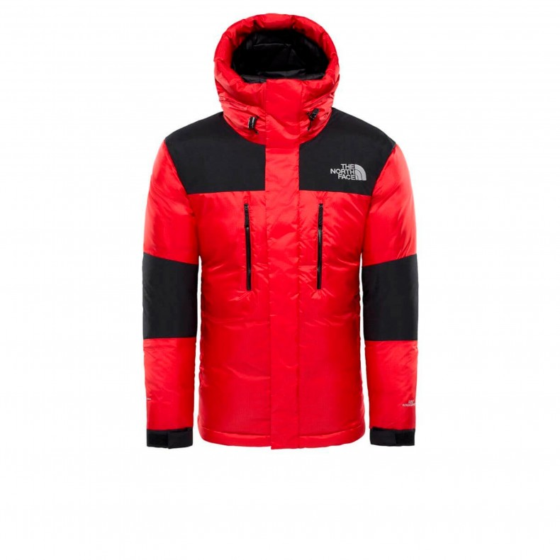 a0b3ceb528 The North Face Original Himalayan Windstopper Down Jacket (TNF Red TNF  Black) - T93L2LKZ3 - Consortium.