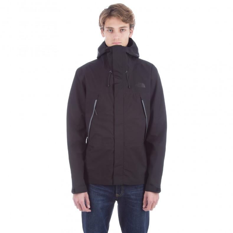 The North Face Red Label 1990 Mountain Jacket (TNF Black) - Consortium. 65bad36fc