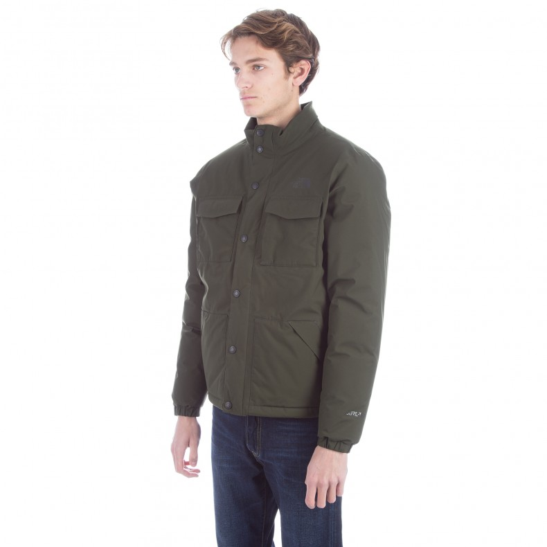 The North Face Red Label Hoodoo Jacket