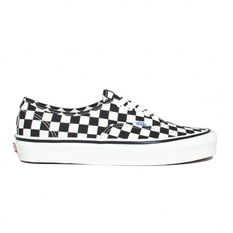 2ac5f8a5260 Vans Authentic 44 DX  Anaheim Factory  (Black Check) - Consortium.