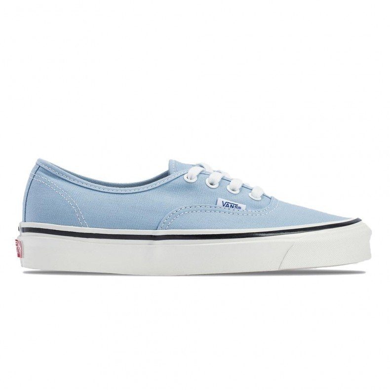 for whole family the latest hot products Vans UA Authentic 44 DX 'Anaheim Factory' (Light Blue) - Consortium.