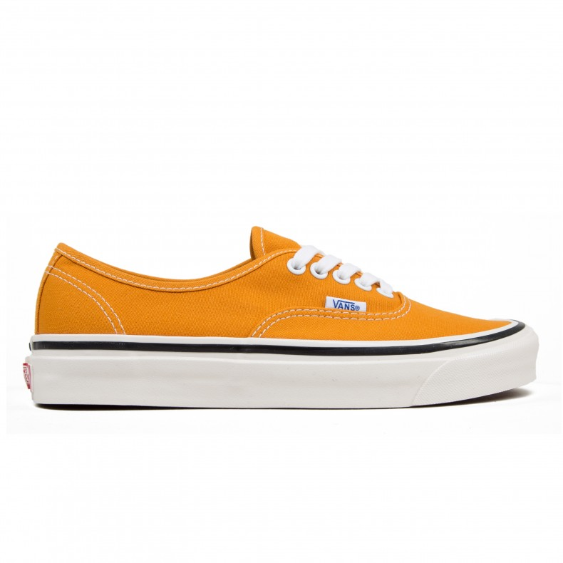 Vans Authentic 44 DX  Anaheim Factory  (OG Gold) - Consortium. 4aa3f1b5ba4a