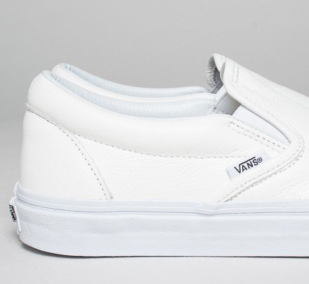 aa2bbd99ee5c Buy 2 OFF ANY all white leather slip on vans CASE AND GET 70% OFF!
