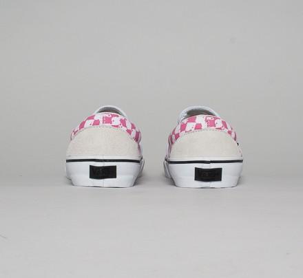 01f16a9068 Vans Syndicate Slip-On Pro