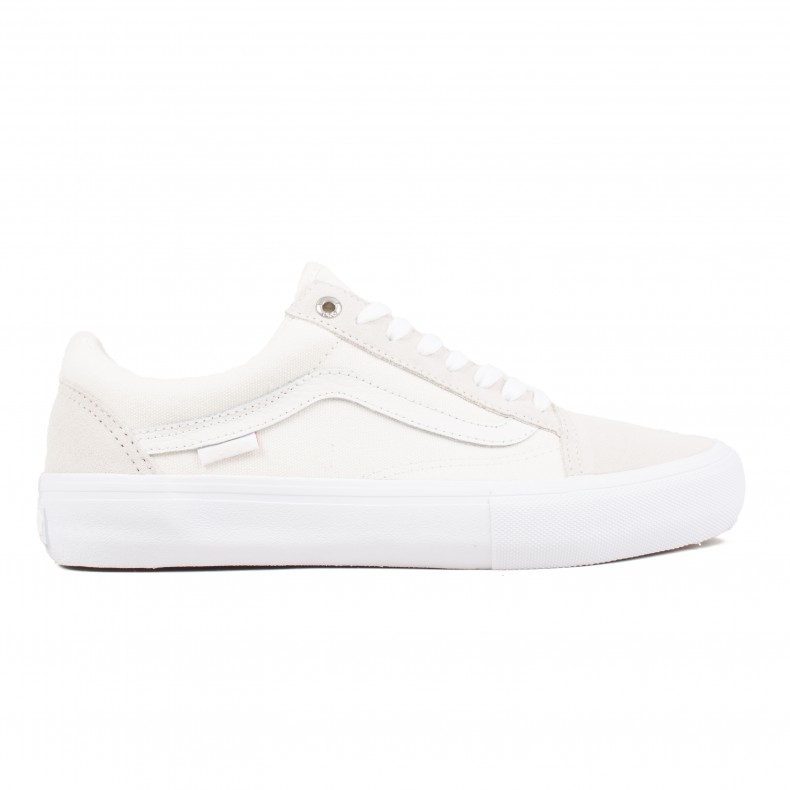 ff8a3f1458f Vans x Dime Old Skool Pro (Marshmallow White) - Consortium.