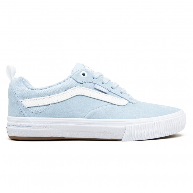 691a7d685e Vans X Spitfire Kyle Walker Pro Shoes (Baby Blue) - Consortium