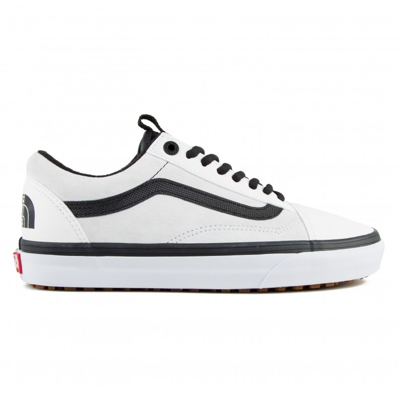 3669cd964f Vans X The North Face Old Skool MTE DX (TNF True White Black) - Consortium