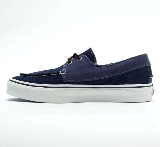 3dd146e2dc Vans California Zapato Slip Shoes (Peacoat Ensign Blue) - buy online ...