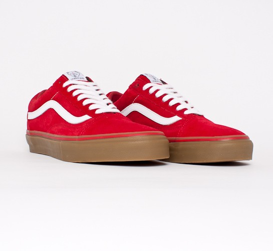 2bb78f5621 Vans Syndicate Old Skool Pro