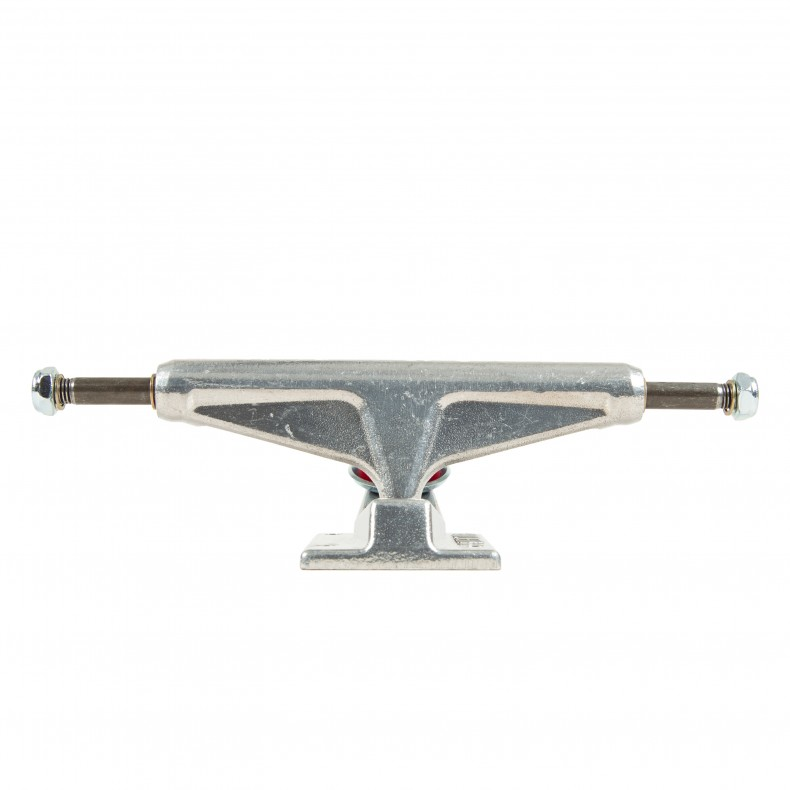 Venture 5.2 Low Skateboard Truck (Polished) - 30051001A89 ...